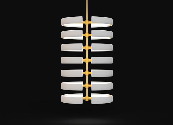 Split Stack - 7 Rings