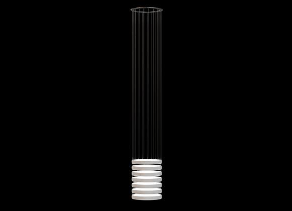 Stack - 7 Rings Minimal