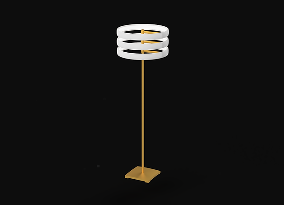 Stack 3 Floor Lamp