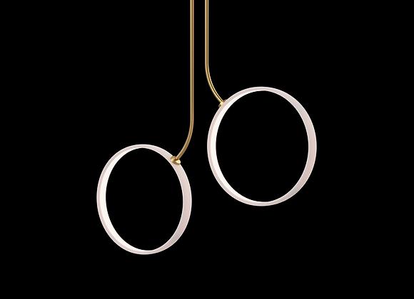 Bearing Fruit - 2 Ring