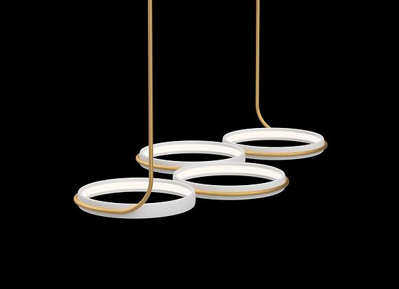 Ribbon - 4 Ring