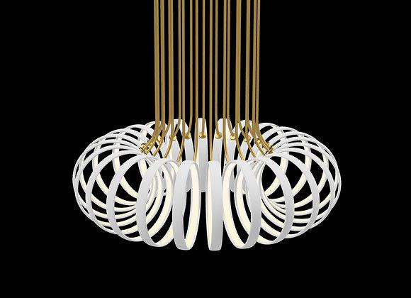 Circular Rhythm - 24 Rings