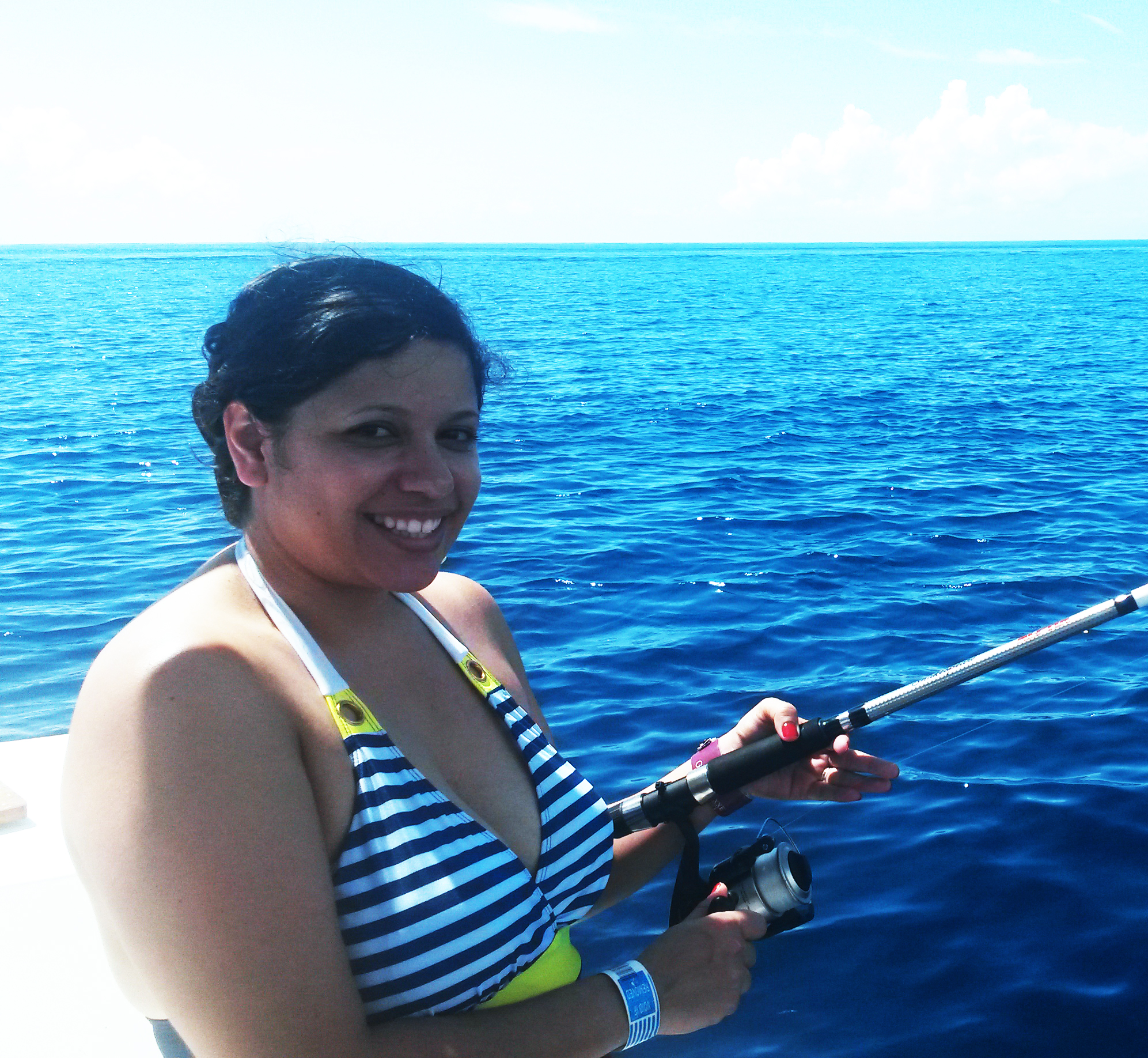 "LA REINA PLAYA ""SPORT FISHING"""