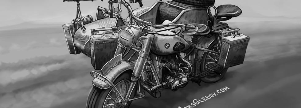 Мотоцикл BMW R75.jpg
