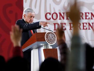 La promesa de un México distinto