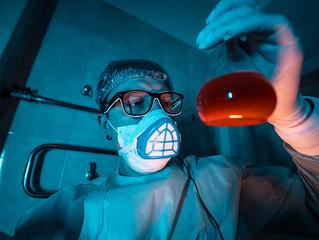 Pandemia por COVID-19. La esperanza debajo de la tapa de la caja