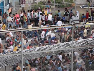 La realidad del sistema penitenciario en México