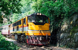 Tren Maya ¿con qué se moverá?
