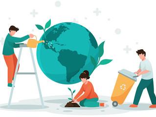 COVID-19: ¿positivo para el medio ambiente?