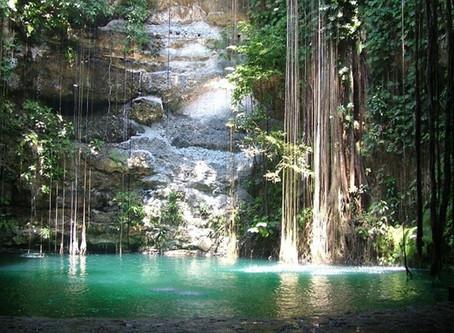 Los Santuarios Naturales: ¿turismo sustentable o profanación?