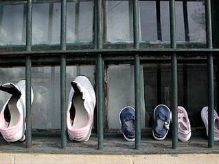 Las familias de la cárcel