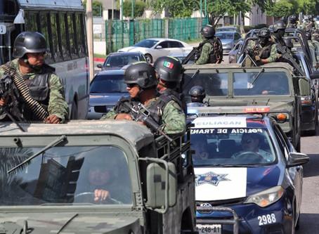 El Estado frente al crimen organizado: el caso de Culiacán, Sinaloa