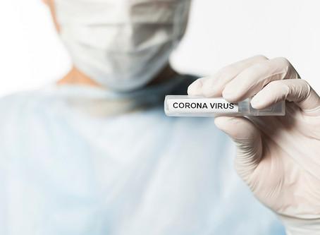 Crónica de una pandemia anunciada: Historia del SARS y COVID-19.
