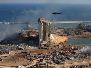 Más allá de las explosiones en Beirut