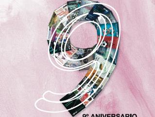 9no aniversario