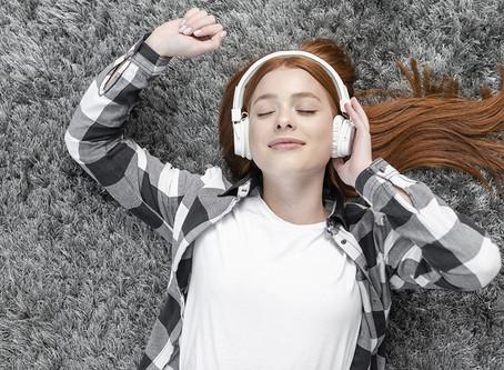 La música y sus efectos positivos para superar la cuarentena
