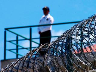 Seguridad privada y sistema penitenciario