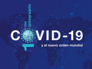 COVID-19 y el nuevo orden mundial