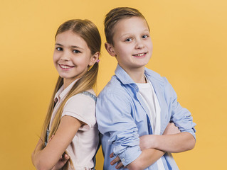 Género y sexualidad en la infancia