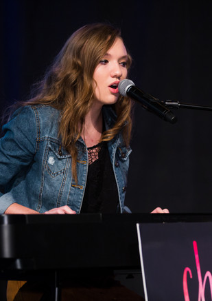 By Kyle Martin Photo, Bismarck, Chloe Marie at Womens Business Summit