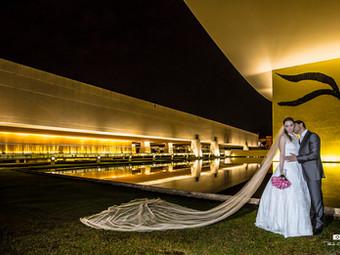 Casamento Paula & Maycon