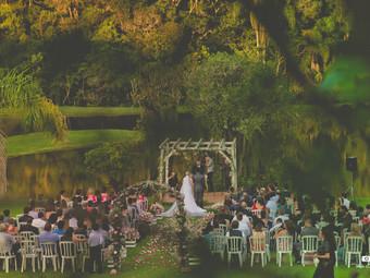 Casamento Tuany & Rafael