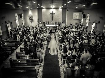 Casamento Maira & Ricardo