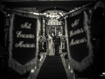 Casamento Elton & Josi