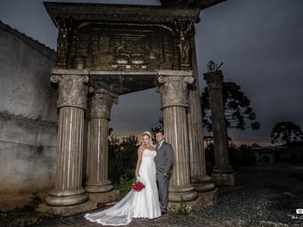 Casamento Francielle & Guilherme