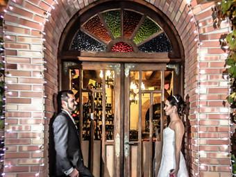 Casamento Alessandra & Andreson