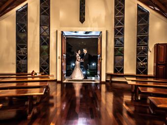 Casamento Tania & Meneguetto