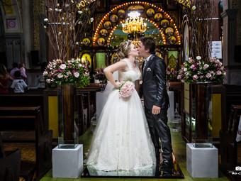 Casamento Kathreen & Junior