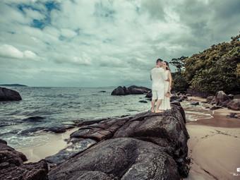 Pré-wedding Amanda & Lucas