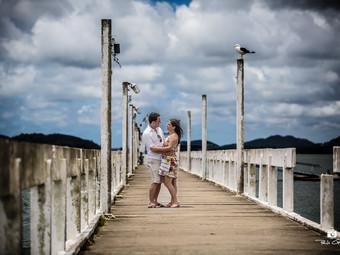 Pré wedding Bianca & Alison
