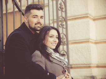 Pré-wedding Karol & Andrey