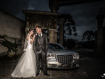 Casamento Angela & Rubens
