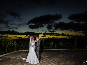 Casamento Ariadne & Vitor