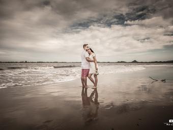 Pré-wedding Maira & Ricardo