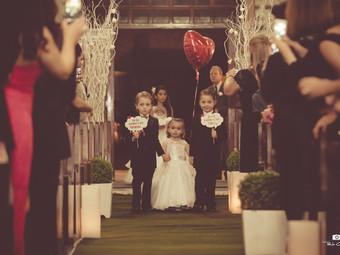 Casamento Juliana & Ijai
