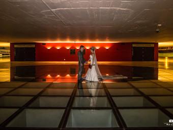 Casamento Stefani & Paulo