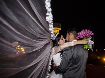 Casamento Karol & Andrei