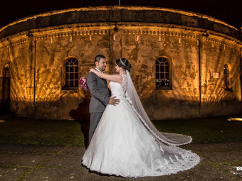 Casamento Laura & Tiago
