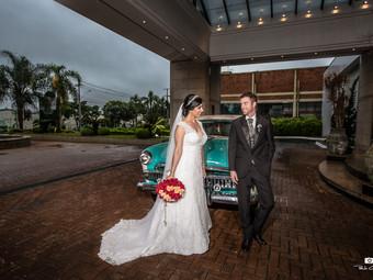 Casamento Evandro & Francielli