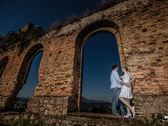 Pré-wedding Ligia & Denis
