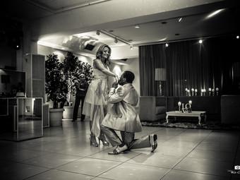 Casamento Audrey e Mestre Piton