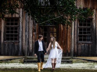Pré-wedding Susana & Fernando