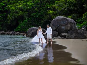 Pré - wedding Juliana & Daniel
