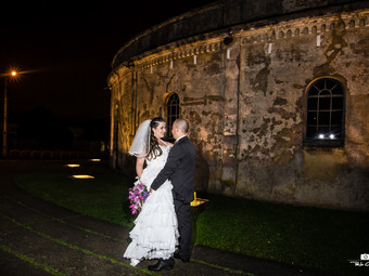 Casamento Eliane & Julio