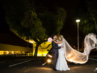 Casamento Amanda & Lucas