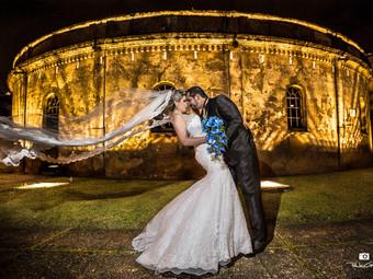 Casamento Suellen & Adriano